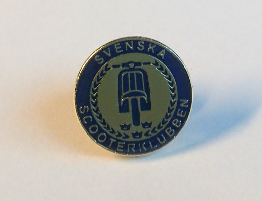 SSK-pin